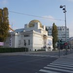 Secession, Wien