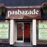 Pashazade Meze & Grill Bar