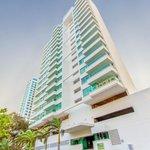Fachada Travelers Suites Orange Cartagena