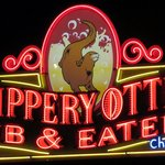 Slippery Otter Pub #1