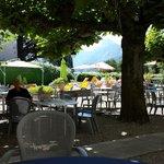 Photo de Hotel Le Lac