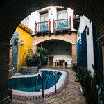 Genoves Boutique Hostal Cartagena