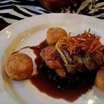Photo de Hotel Restaurant de la Frontiere