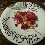Foto de Tanners Restaurant