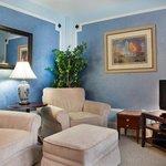 Eisenhower Deluxe Suite