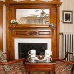 Taft Deluxe Bedroom