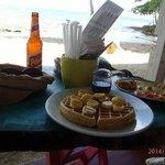 Photo de Salsa Brava Caribbean Bistro