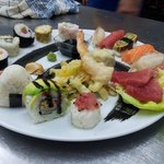 Sushi tutti i sabato o su prenotazione
