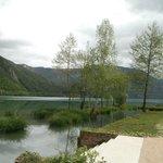 Maison du Lac d'Aiguebelette - Savoie