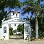 Capela Nossa Senhora Desatadora De Nós