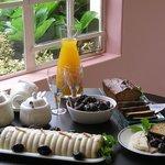 Photo de Villa Prince Imperial Guesthouse