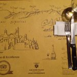 The best restaurante in sarnano