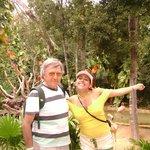 Carlos y Paulita