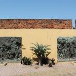 Statue Panels