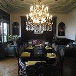 Sala refeições