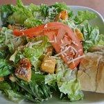 Friend's Caesar Salad