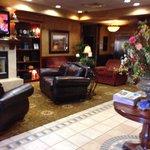 Foto de Holiday Inn Express Oklahoma City Airport - Meridian Avenue
