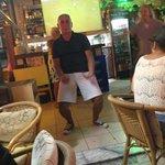 In NewYork Bar