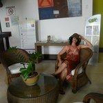 Photo de Porto Mirim Hotel