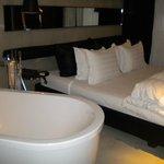 CenterHotel Thingholt Room