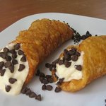 Don't Forget the Cannoli!