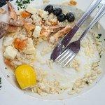 Mediatereanean shrimp