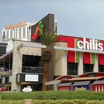 Chili's on the Vegas Strip