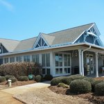 Currituck Outer Banks Visitor's Center