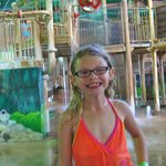 birthday at three bear waterpark