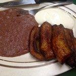 Photo de La Ceiba Restaurant