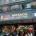 Φωτογραφία: Sul Irmaos Smoke House