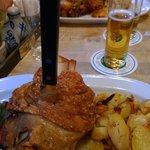 Good food and good beer