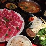 SpiceyMiso Kobe... Delicioso...