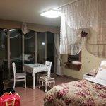Bellus Rose Pension Hotel Foto