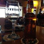 Wine is served, Boston Pizza  |  2180 Saskatchewan Avenue W, Portage la Prairie, Manitoba R1N 0P