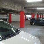 Garagem do Marine Square