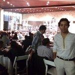 Vinimos al concierto de Ana Victoria :) excelente coordinación :) muy recomendable para eventos