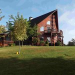 Point Au Rouche Lodge