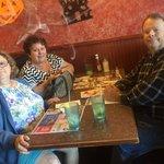 Redwood Diner Foto