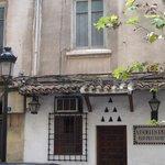 Restaurante Meson Las Rejas