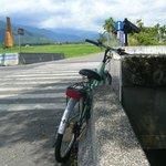 Guanshan Bicycle Path