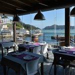 Restaurante Planeta
