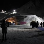 Cloud 9 - Iglu Bar Innsbruck