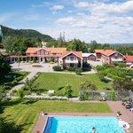Photo of Hotel Jarvsobaden