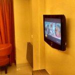 Small Size Flat TV