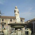Central Catania
