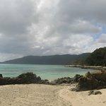 Kurasaki Beach
