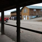Foto de Buffalo Gap Guest Ranch and Trail Head
