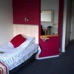Quality Hotel Grand Kongsberg Foto