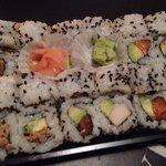 Photo de Sushi Love